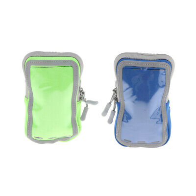 Arm Band Phone Case Sports Armband Bag Arm Pouch for Running Jogging Cycling