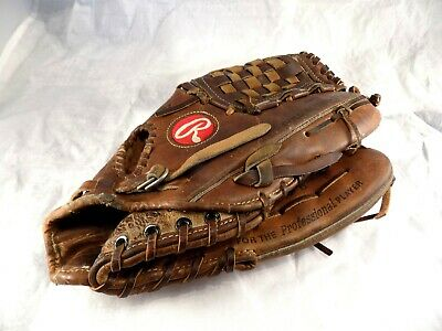 Rawlings Pro-b Gold Glove Series Heart Of The Hide Usa Rht Sporting Goods