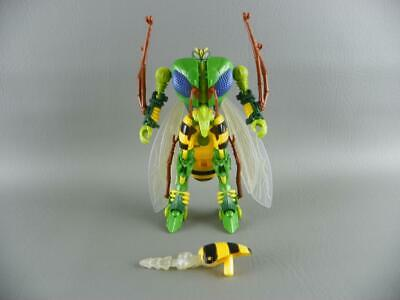 Transformers Generations WASPINTAOR 30th Anniversary Complete 2014 Beast Wars