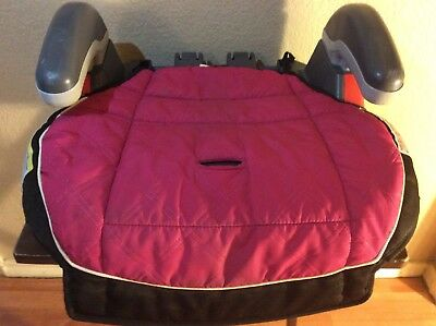 Awesome Summer Winter Booster Seat Cover Britax Frontier 85 Or Forskolin Free Trial Chair Design Images Forskolin Free Trialorg