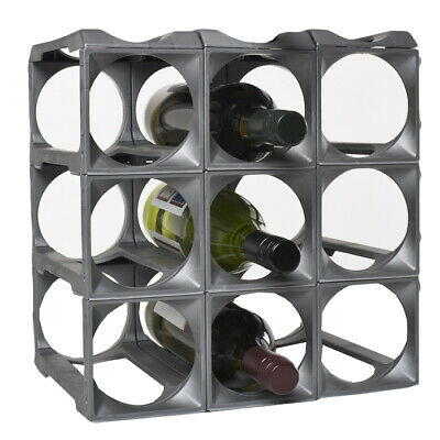 NEW Stakrax - 12 Bottle Kit - Stakrax,Wine Racks & Cabinets