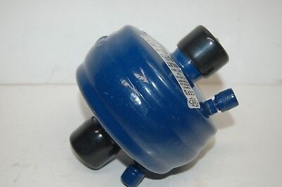 ALCO CSFD Compact Suction Line Filter Drier CFC/HSFC/HFC, Type CSFD-149-W Inlet