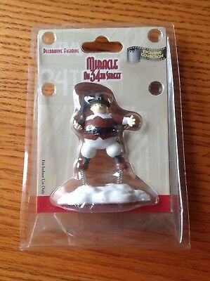 Miracle on 34th Street Christmas Pilgrim Figure Exclusive Collection