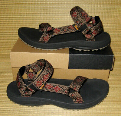 765a396ab NEW TEVA WINSTED Torin Hybrid Sport Sandals Shoes MENS 11 -  44.95 ...