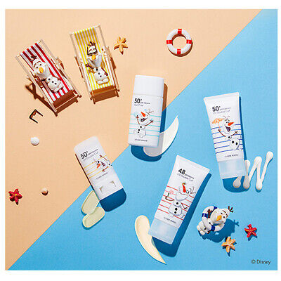 [ETUDE HOUSE] Disney Olaf x Etude House Sun Collaboration 2019