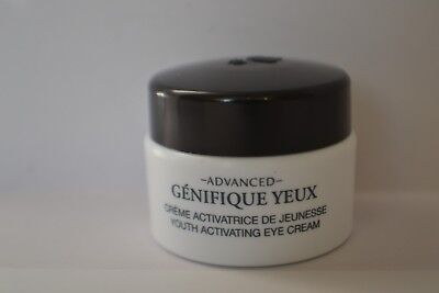 Lancome Advanced Genifique Yeux youth activating eye cream travel size 5ml