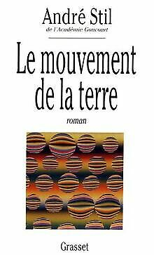 Le mouvement de la terre by Stil, André | Book | condition good