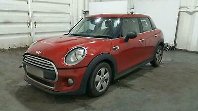 2016 Mini One Salvage Category S 68004
