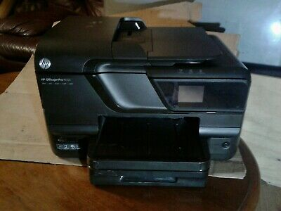 HP OFFICEJET PRO 8500A All-in-One Color Ink-Jet Printer