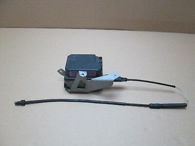 BMW R1200RT 2008 cruise control unit (2906)