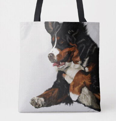 Tote - Bernese Mountain Dog