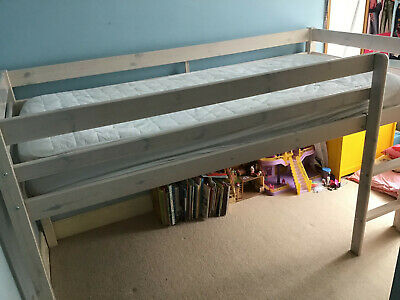 d5a970722102 CHILDREN'S MID-SLEEPER BED - Thuka Hit 13 - £25.00 | PicClick UK