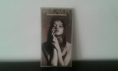 Namie Amuro Single From Japan 1995  Chase The Chance Et Body Feels