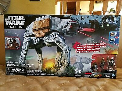 RC Star Wars Rogue One Motorized Imperial AT-ACT Walker