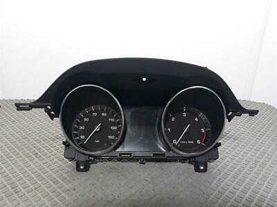 2015 Land Rover Discovery Sport 2015 On Automatic Instrument Cluster Speedo Head