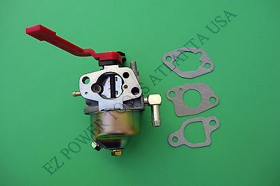 """Huskee 21/"""" 123cc Snow Blower Carb Carburetor Relaces 951-10956A FREE Shipping"""