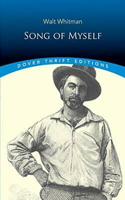 The First and Final Editions of the Great American Poem Song of Myself
