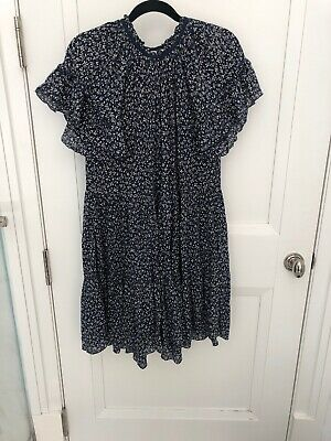 71f11cf7f96 ULLA JOHNSON DRESS Size 4 -  105.00