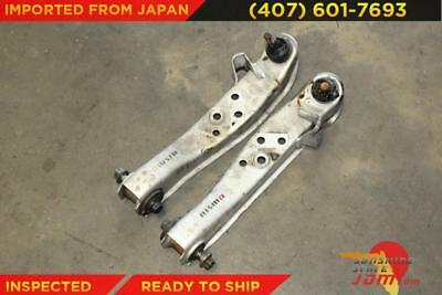 GODSPEED FRONT LOWER Control Arms For 95-98 Nissan 240Sx S14