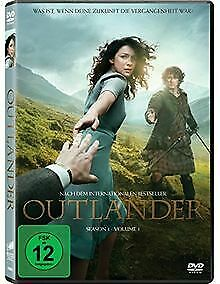 Outlander - Season 1 Vol.1 [3 DVDs] by Ronald D. Moore | DVD | condition good