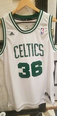 buy popular 450f9 b68c4 ADIDAS MARCUS SMART Boston Celtics Road Swingman Jersey ...