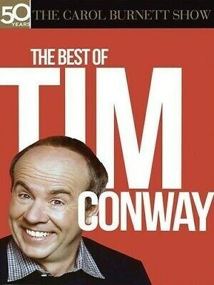Best Of Tim Conway (DVD Used Very Good)