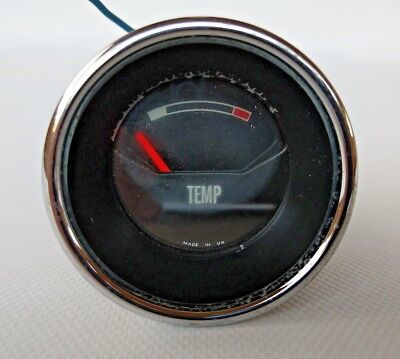 Vintage Smiths Motor Accessories Temperature Gauge BT2209/01