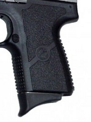 2-PACK (4-GRIPS) KAHR MK9/K9/K40/E9 Pearce Grip Extension (2