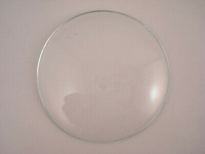 Brand new 150mm Convex Round Glass Clock Replacement Glass Antique Clock Parts