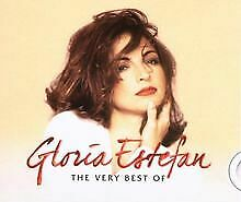 The Very Best of Gloria Estefan (Discbox Slider) by Glo... | CD | condition good