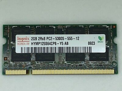 2GB RAM Memory for Acer Aspire One D260 AOD260-23797 d255e-13613 Netbook B123