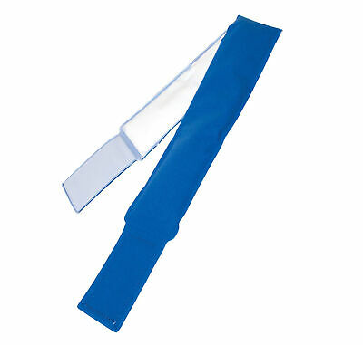 Thera-Med Headache Ice Pack Relief Band - Fabric Lined Ice Pack For Headache