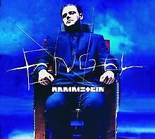 Engel by Rammstein | CD | condition acceptable