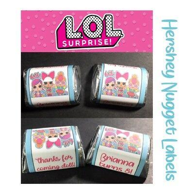 12 Paintball Neon Birthday Party Favors Personalized Candy Wrappers