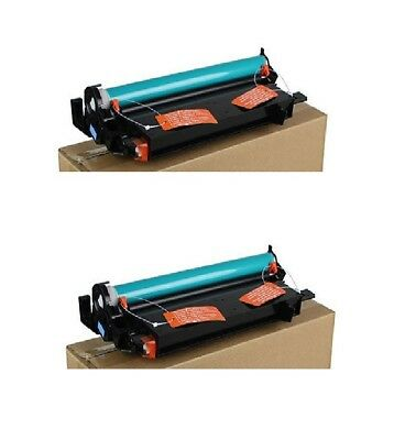 2 Drum Unit For Canon Gpr-22 Imagerunner Ir,1018,1019,1022,1023,1025 0388B001Aa