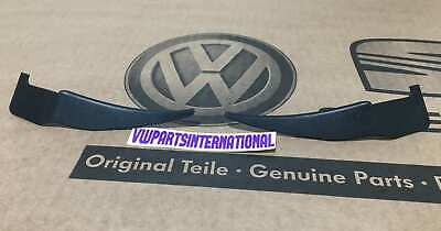 VW Golf MK4 R32 GTI Scuttle Rain Tray Ends Cover Fender/Wing Covers New OEM VW