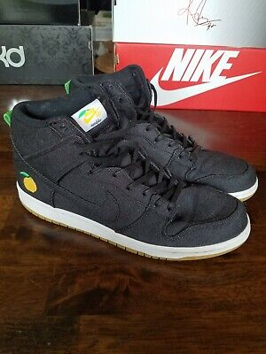 new style 1b6d3 1ab80 competitive price 42947 5d06e nike sb x neckface dunk high ...