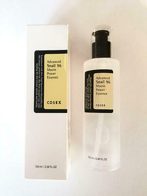 [Cosrx] Advanced Snail 96 Mucin Power Essence 100ml Moisturizer  new