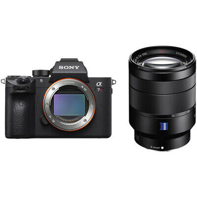 Sony A7R ILCE-7R III 24-70mm SEL2470Z TwoRetailBox Multi Stock in EU