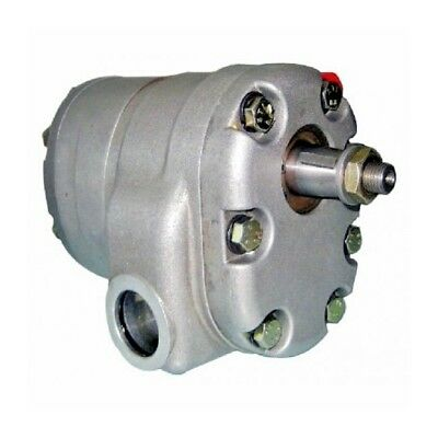 Hydraulic Pump H-801 with Valve for UTB Universal 650