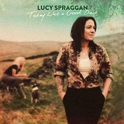 LUCY SPRAGGAN: TODAY WAS A GOOD DAY (LP vinyl *BRAND NEW*)