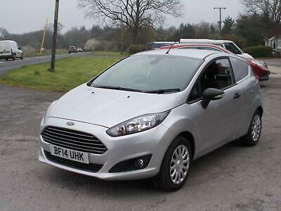 Ford Fiesta 1.5TDCi ( 75PS ) Stage V 2013MY