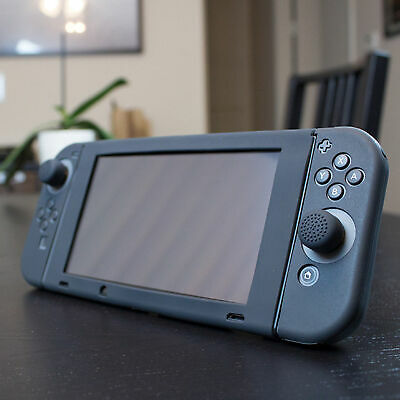 For Nintendo Switch Silicone Case Anti-Slip Protective Cover Skins