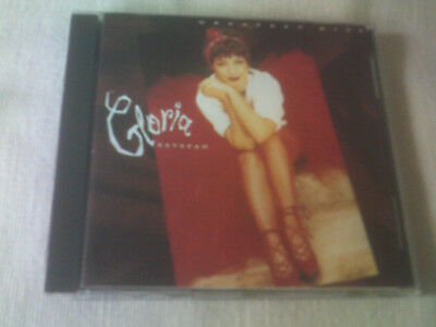 Gloria Estefan - Greatest Hits - 1992 Cd Album