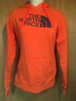13a63a5ca THE NORTH FACE Women's Half Dome Quilted Pullover Hoodie Sweatshirt ...