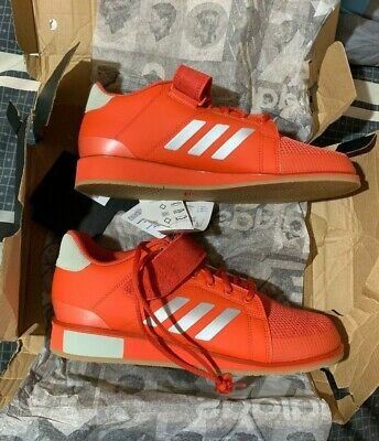 separation shoes 59b69 cf9f3 ... Weightlifting Shoes Mens Womens Kids Powerlifting Boots.  109.59 Buy It  Now 26d 13h. See Details. adidas power perfect 3 Size 11 US men Red New