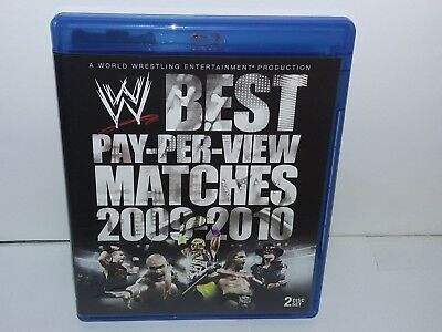 WWE THE GREATEST WCW PPV Pay Per View Matches Volume 1 2x