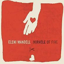 Miracle Of Five by Eleni Mandell | CD | condition acceptable