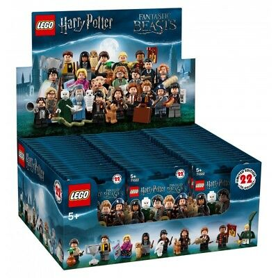 Lego Harry Potter Fantastic Beasts Mini Figures 71022 – CHOOSE YOUR OWN/IN STOCK