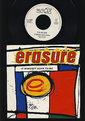 Erasure - It Doesn't Have to be - In the Hall of the Mountain King - SWEDEN